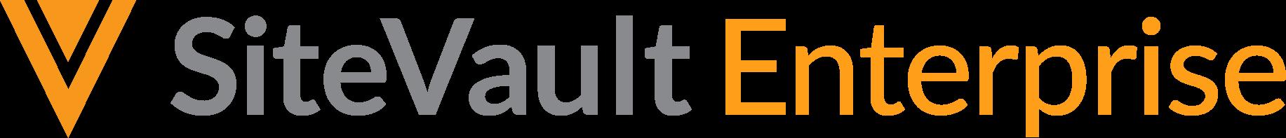 SiteVault Enterprise title