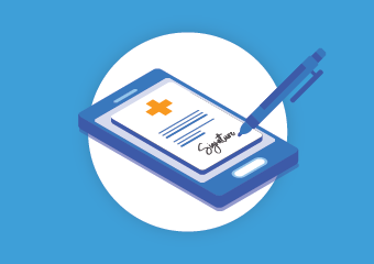 Shifting from Paper to Digital Patient Consent